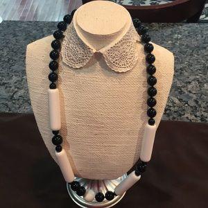 28 inch vintage necklace